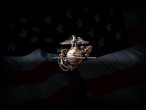 marine corps powerpoint template us marines 5 background hivewallpaper