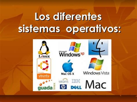 imagenes de sistemas operativos virtuales los diferentes sistemas operativos en un ordenador