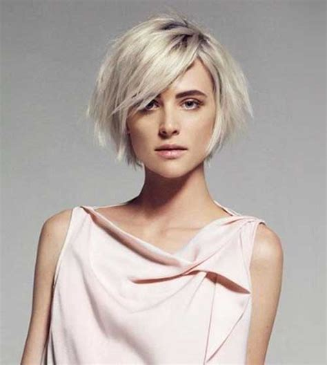 bobshortthinhair squareface 15 best bob hairstyles for oval faces bob hairstyles