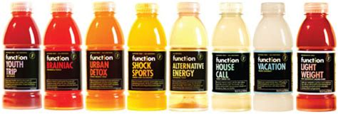 Function Drinks Detox Review by Function Drinks During These March Festivities Look Out