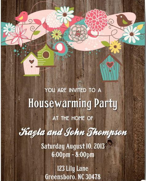 8 Housewarming Invitation Templates Free Download Downloadcloud Housewarming Invitation Template