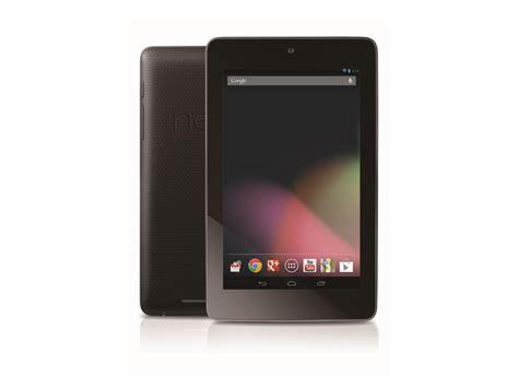 Tablet Asus Nexus 7 3g asus releases nexus 7 32gb 3g model for singapore market the tech revolutionist