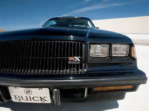 87 Buick Regal Gnx Mildred Baena 87 Buick Regal Gnx