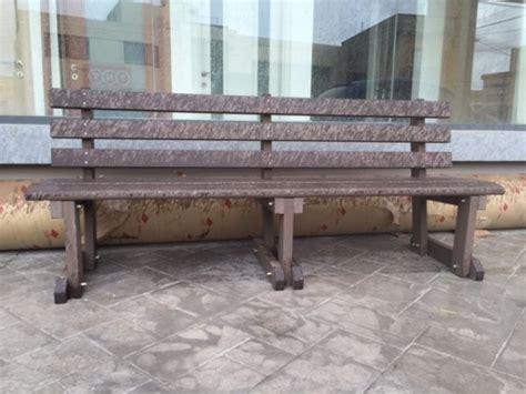 Composite Wood Furniture by Composite Wood Decking Garden Furniture