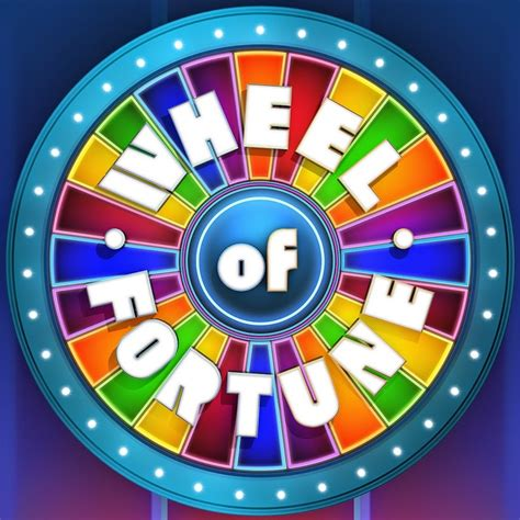Wheel Of Fortune Million Dollar Sweepstakes - object moved