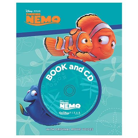Baby Bedroom Set finding nemo book amp cd target australia