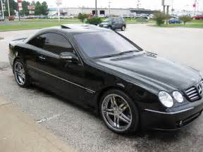 Mercedes 600 V12 Mercedes Cl 600 V12 Motoburg