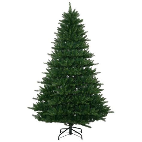 instant shape christmas trees 7 5 nikko frasier fir instant shape artificial tree unlit 5ive dollar market