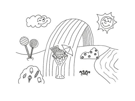 free candyland coloring pages free printable candyland coloring pages for kids