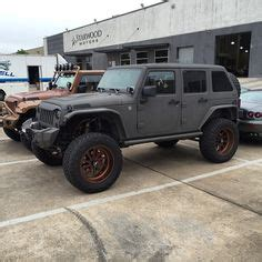 matte grey jeep wrangler 2 nice the future and black on pinterest