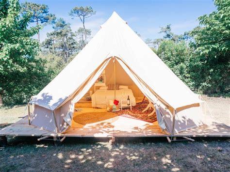 platform tents wooden platform bell tent bases breathe bell tents