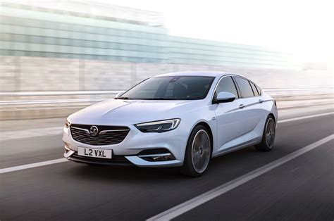 buick opel 2017 opel insignia coming stateside as 2018 buick regal