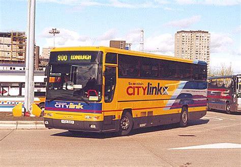 citylink edinburgh to glasgow citylink glasgow2000