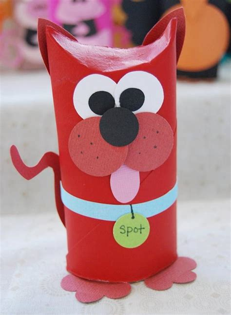 Crafts Toilet Paper - diy animal craft ideas with toilet paper rolls home