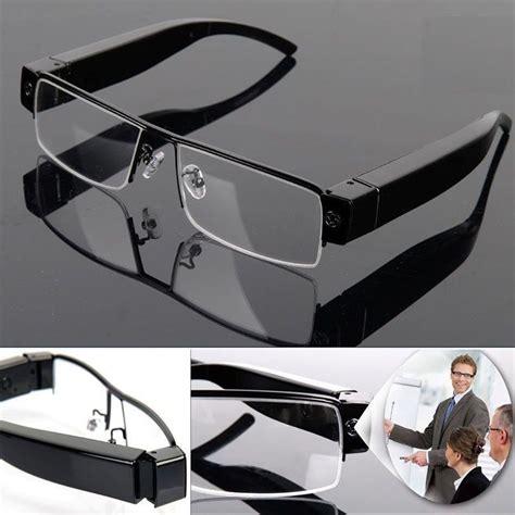 1080p hd camcorder eyewear mini dvr digital glasses record