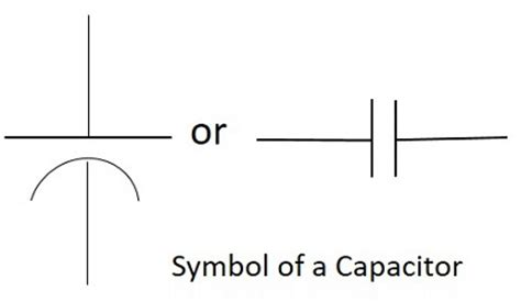 capacitor symbol with arrow capacitor symbol and unit 28 images ac in rc circuits embedded system what is capacitor