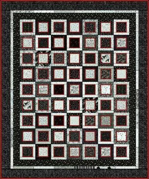 quilt pattern black and white 6 beautiful black and white quilt patterns