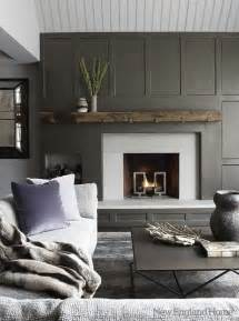 fireplace wall ideas 20 nature loving fireplace ideas