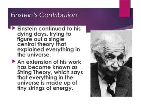 albert einstein biography and contribution my favourite scientists albert einstein apj abdul kalam