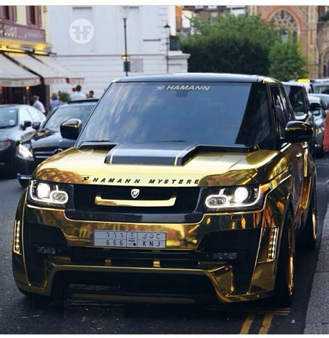 white and gold range rover 159 best images about range rover on pinterest