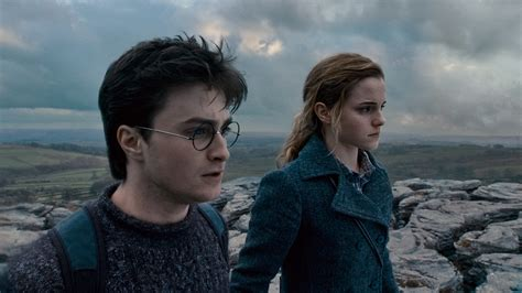 film up part 1 emma watson interview harry potter and the deathly hallows