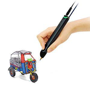 3doodler printing pen 3doodler create 3d printing pen thinkgeek