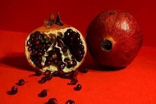 Delima Mesir thru my rahsia khasiat buah delima ar