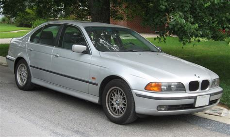kereta bmw 5 series 1996 bmw 535i e39 related infomation specifications