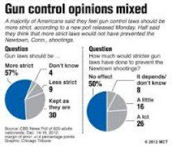 Gun Pros And Cons Essay by Gun The Debate Rages On