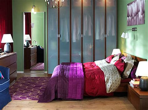 ikea small bedroom modern ikea small bedroom design and decoration ideas