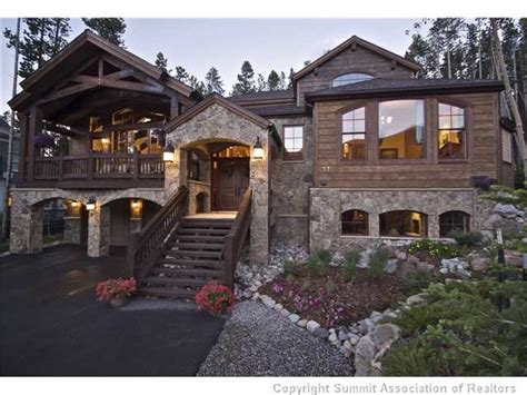Pin By Breckenridge Real Estate On Breckenridge Luxury Breckenridge Luxury Homes