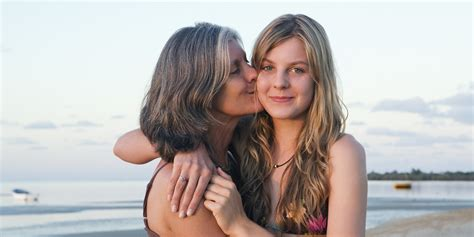 mother daughter 9 things only the mother of a teenage girl would
