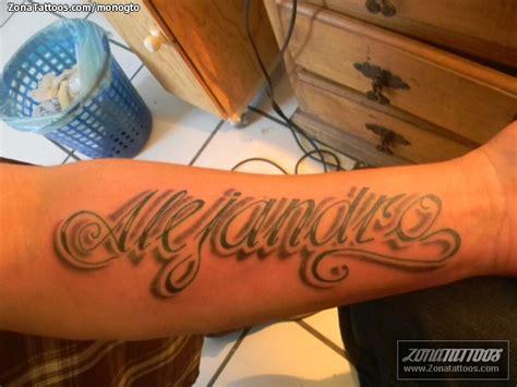imagenes tatuajes con el nombre alejandro tatuajes con el nombre de alejandra imagui