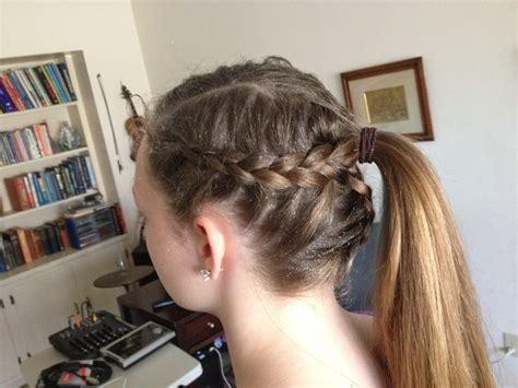 hairstyles for a gymnastics competition gymnastics hair for my meet gymnastics