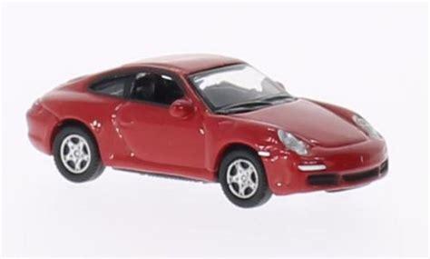 Diecast Miniatur Replika Mobil Porsche 911997 S Coupe porsche 997 s coupe welly diecast model car 1