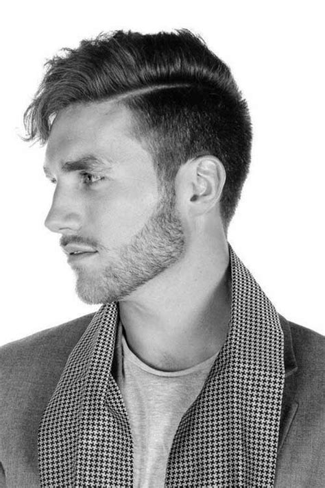 sidecut men 50 trendy hairstyles for men mens hairstyles 2018