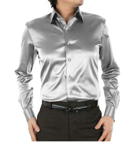 mens stylish sleeve shirt casual or formal occasion