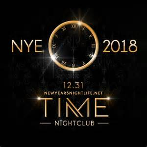 time nightclub oc new years 2018 nye nightlife
