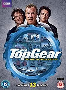 top gear valentines top gear the complete specials box set dvd co