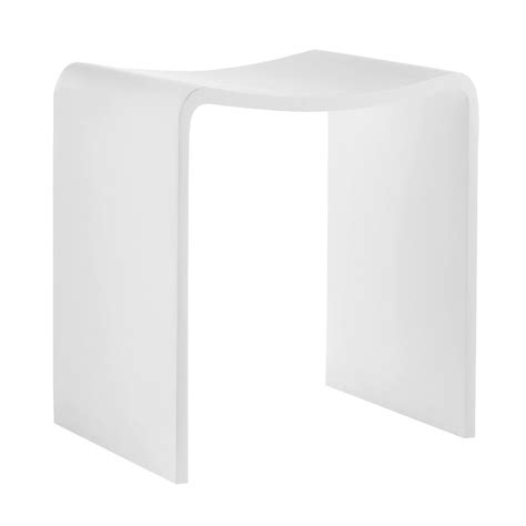 shop ws bath collections complements matte white polished