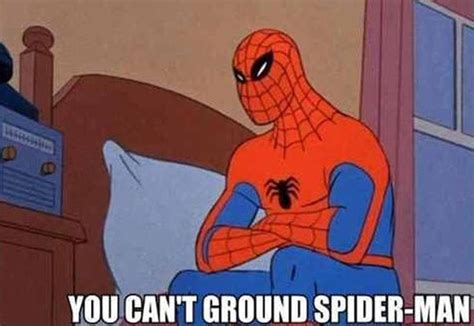 Spiderman Pictures Meme - what are sony s plans for the cinematic future of spider man