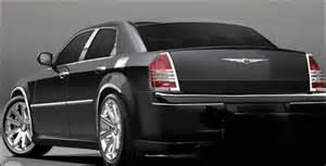 Chrysler Accesories Chrysler 300 300c Chrome Accessories 300fx