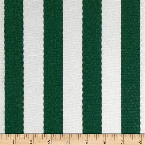 sunbrella awning stripe fabric sunbrella outdoor mason stripe forest green discount