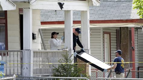 ariel castro house cleveland wants to burn down ariel castro s house should they do it