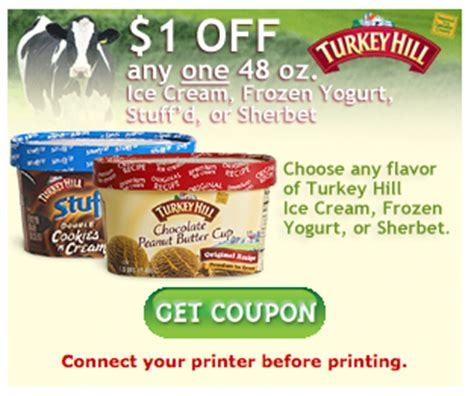 printable turkey hill ice cream coupons manufacturer coupons printable 2013 2017 2018 best