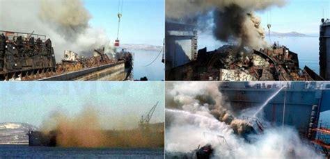 era nuclear soviet era nuclear submarine catches during