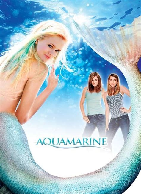film semi x2 aquamarine movie mermaid and friends women semi human