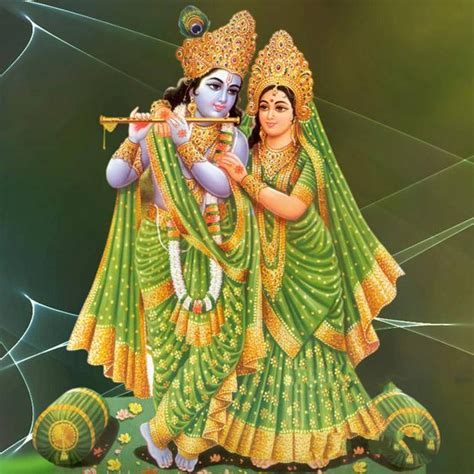 god krishna themes for mobile download god couple radha krishna 2048 x 2048 wallpapers