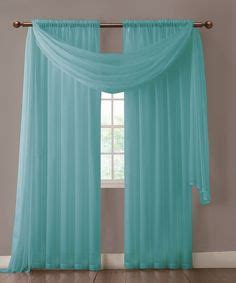 blue privacy bedroom curtain ideas polyester fabric layered sheers decorating for home pinterest window