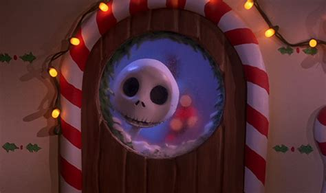 film disney jack how well do you know the nightmare before christmas